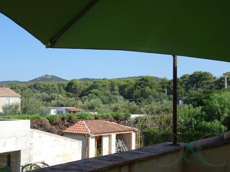 Sale house / villa La londe les maures 395200€ - Picture 8
