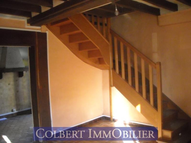Verkoop  huis Villeneuve les genets 51500€ - Foto 14