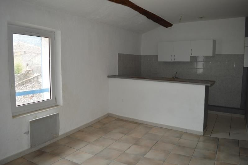 Sale apartment Nans les pins 88 000€ - Picture 1