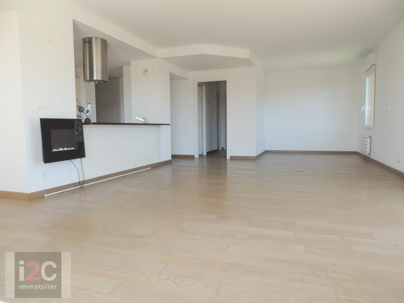 Vendita appartamento Divonne les bains 585000€ - Fotografia 3
