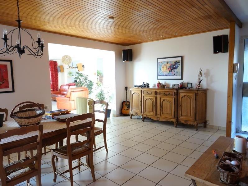 Vente maison / villa Beauvoir de marc 299000€ - Photo 6