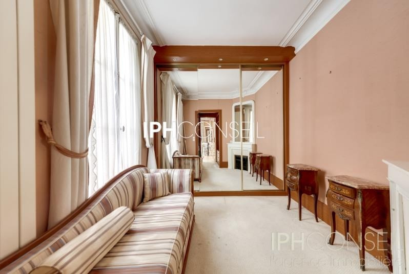 Vente appartement Neuilly sur seine 820 000€ - Photo 5