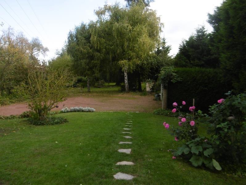 Sale house / villa Sin le noble 230000€ - Picture 2