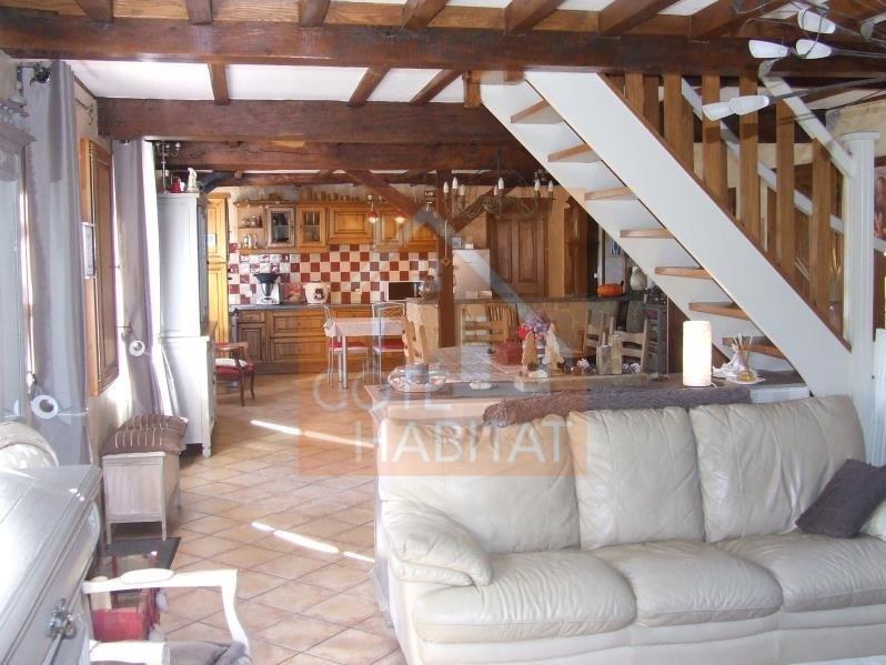 Vente maison / villa La capelle 241000€ - Photo 2
