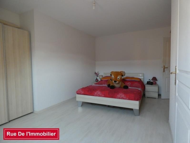 Vente appartement Saverne 244950€ - Photo 3