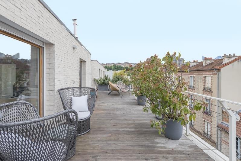Vente de prestige appartement Suresnes 1395000€ - Photo 16