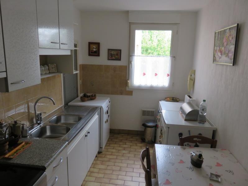 Sale apartment Tours 222000€ - Picture 4