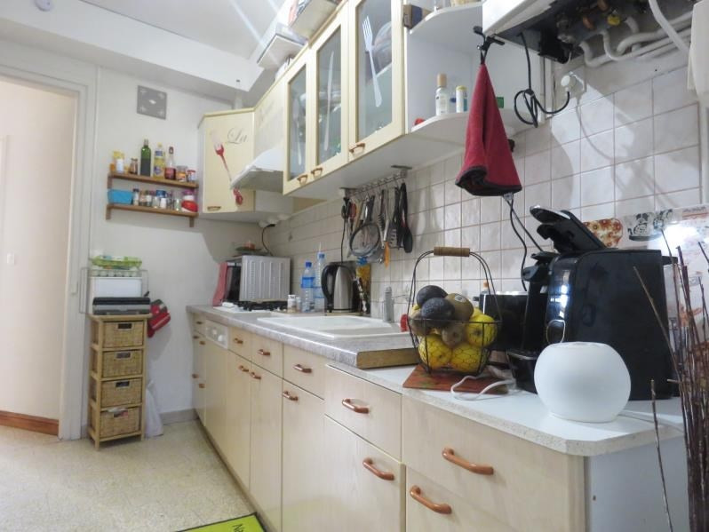 Sale house / villa Montoire sur le loir 94000€ - Picture 4