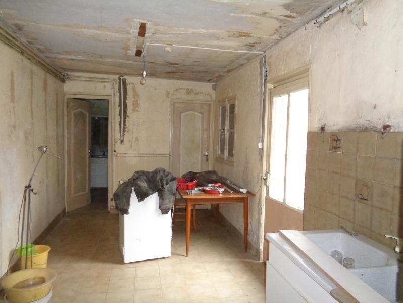 Vente maison / villa La mothe st heray 12950€ - Photo 2