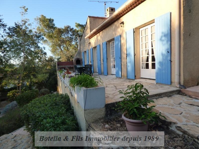 Vente maison / villa Bagnols sur ceze 298700€ - Photo 2