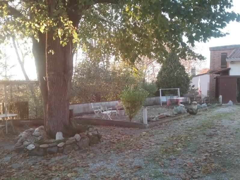 Sale house / villa Villemur sur tarn 262000€ - Picture 10
