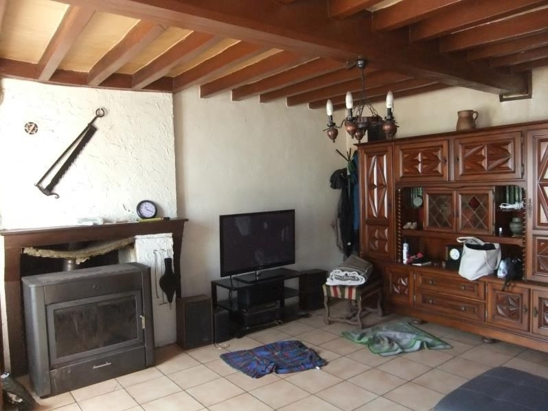 Sale house / villa Villeneuve les genets 60 000€ - Picture 2