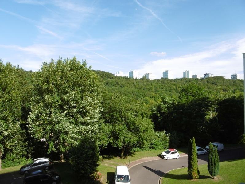 Sale apartment Rouen 99750€ - Picture 1