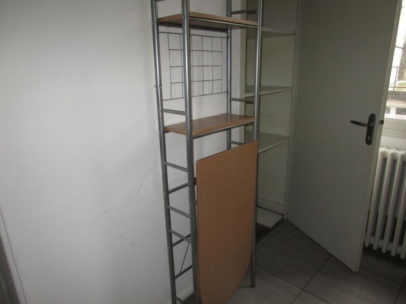 Rental apartment Carcassonne 532€ CC - Picture 7