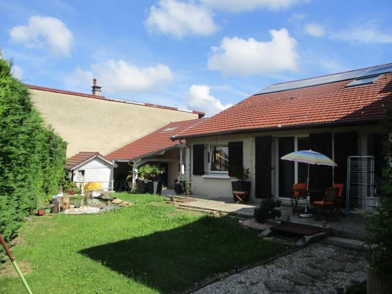 Sale house / villa Oyonnax 260000€ - Picture 2