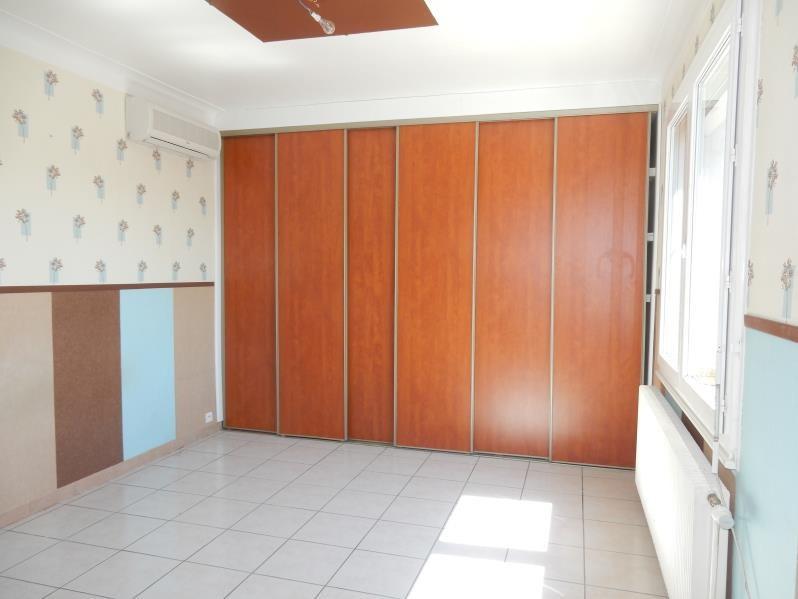 Sale house / villa St maurice l exil 175000€ - Picture 10