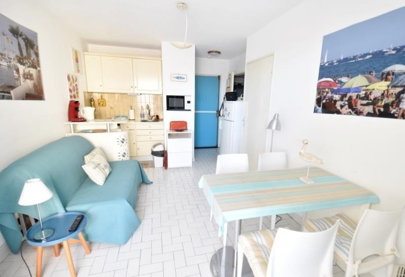 Vente appartement Palavas les flots 165 000€ - Photo 3