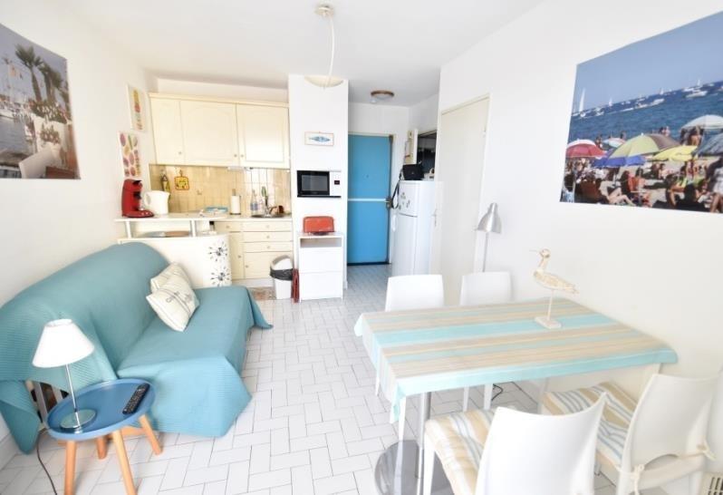 Vente appartement Palavas les flots 165000€ - Photo 3