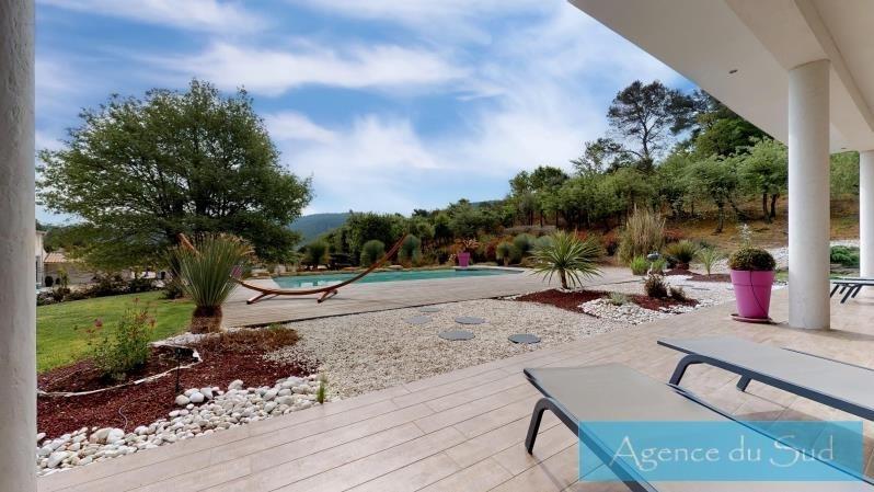 Vente de prestige maison / villa Cuges les pins 1299000€ - Photo 3