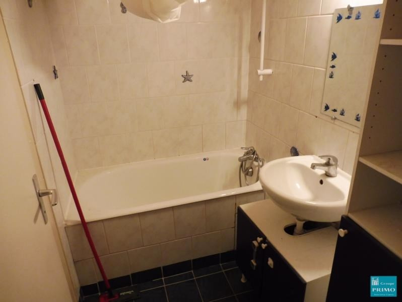 Vente appartement Verrieres le buisson 381000€ - Photo 7