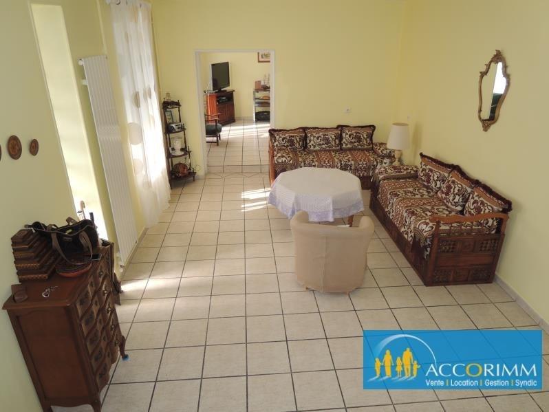 Sale house / villa Villeurbanne 370000€ - Picture 6