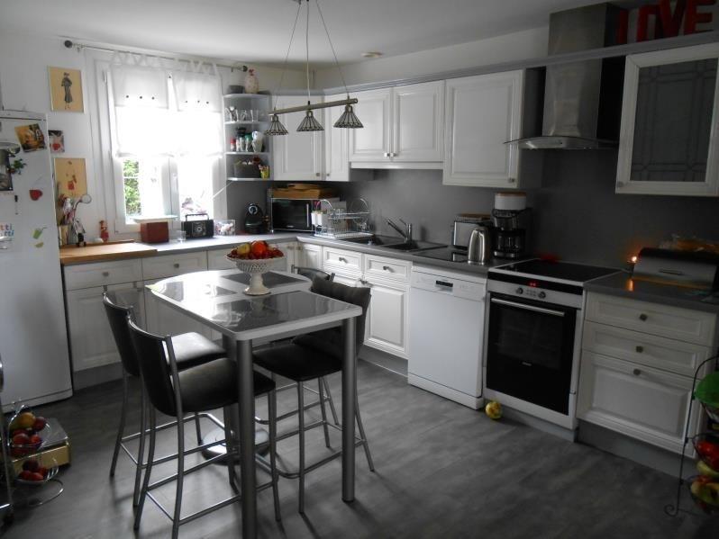 Vente maison / villa Montivilliers 273000€ - Photo 3