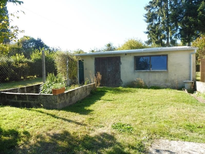 Sale house / villa Tourouvre 106 000€ - Picture 7