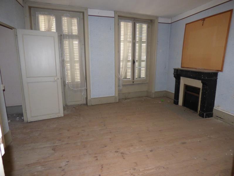 Verkauf haus Bellenaves 28500€ - Fotografie 3