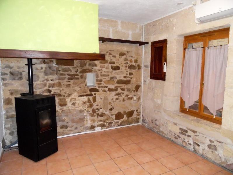 Venta  casa Marsillargues 107000€ - Fotografía 6