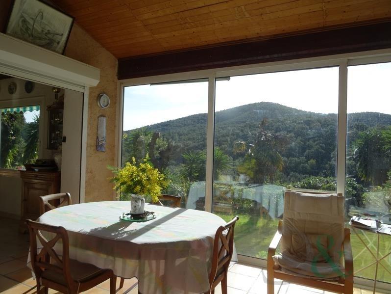 Vente de prestige maison / villa La londe les maures 595000€ - Photo 6