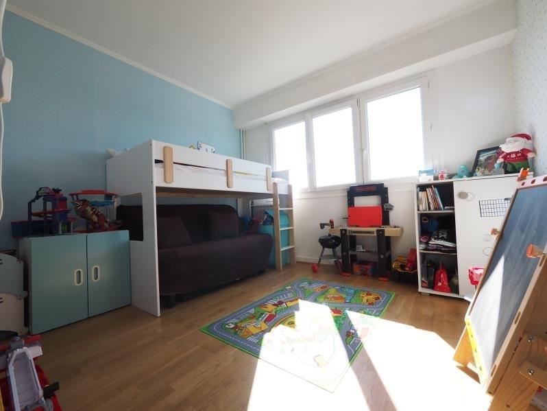 Sale apartment Bois d'arcy 248850€ - Picture 5