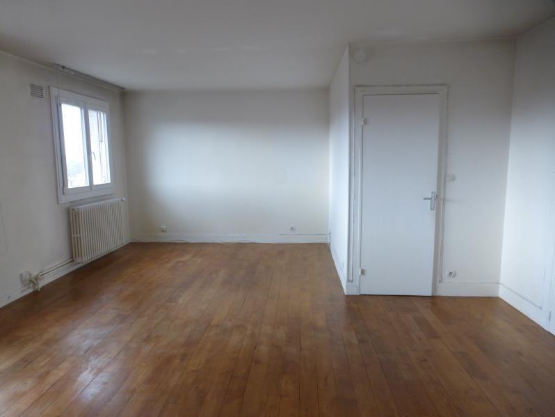 Vente appartement Gagny 175000€ - Photo 7