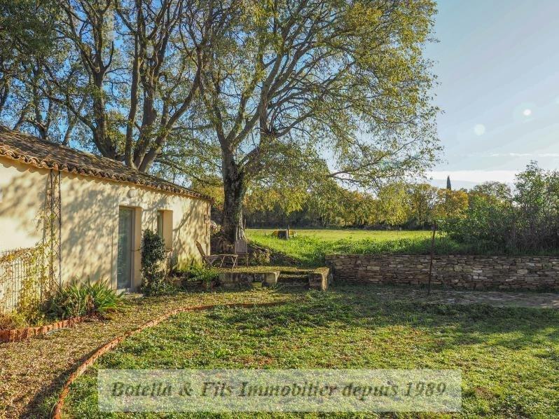 Vente de prestige maison / villa Uzes 950000€ - Photo 16
