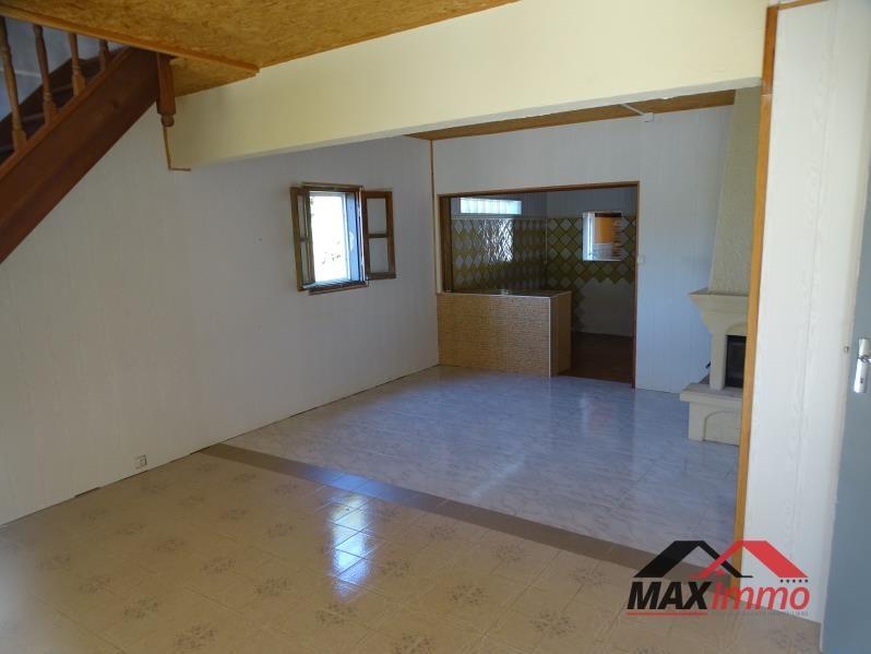 Vente maison / villa Saint joseph 200000€ - Photo 4