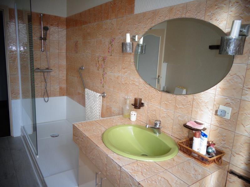 Vente maison / villa Pamproux 95400€ - Photo 5