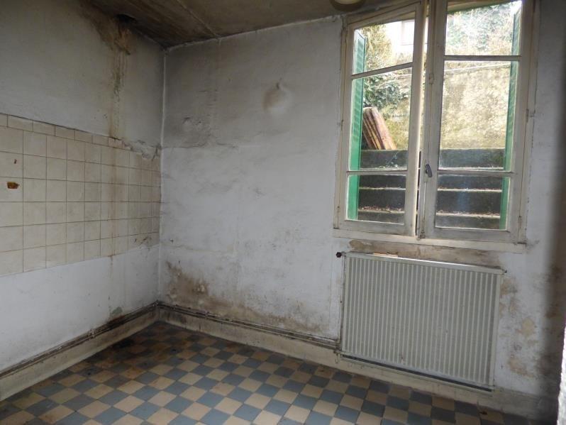Vente maison / villa Mazamet 50000€ - Photo 6