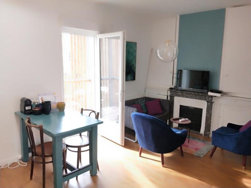 Location appartement Bordeaux 720€ CC - Photo 2
