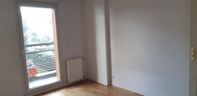 Rental apartment Poissy 872€ CC - Picture 2