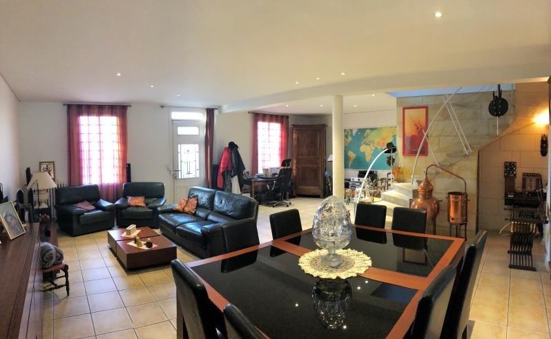Sale house / villa Libourne 368000€ - Picture 7