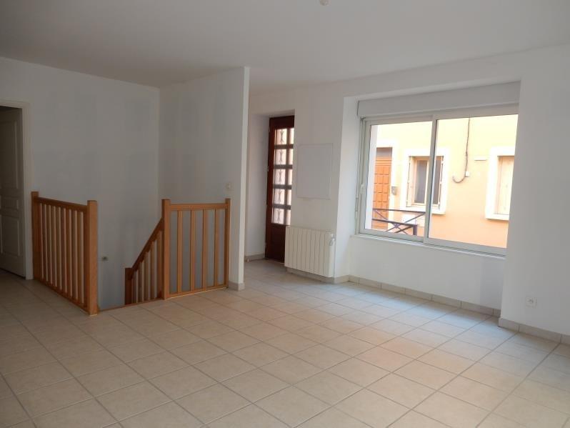 Vendita appartamento Les roches de condrieu 110000€ - Fotografia 2
