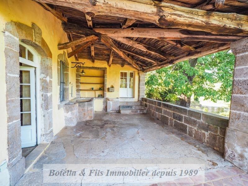 Verkoop van prestige  huis Anduze 1350000€ - Foto 17