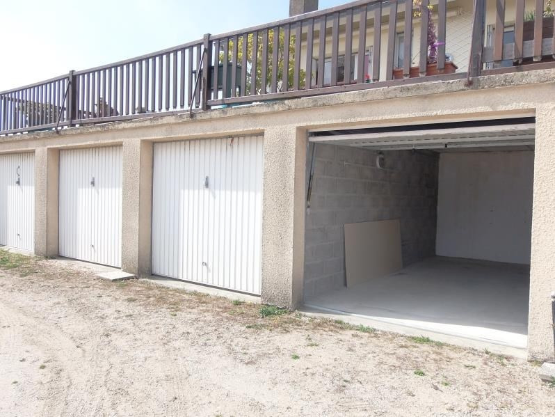Sale parking spaces Blonville sur mer 20 000€ - Picture 1