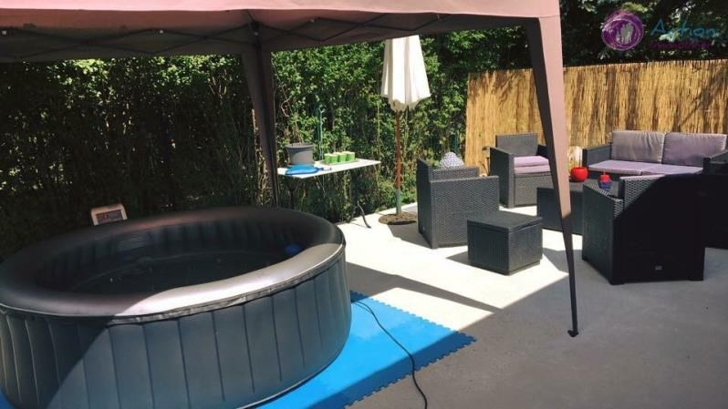 Sale house / villa Lesigny 398000€ - Picture 6
