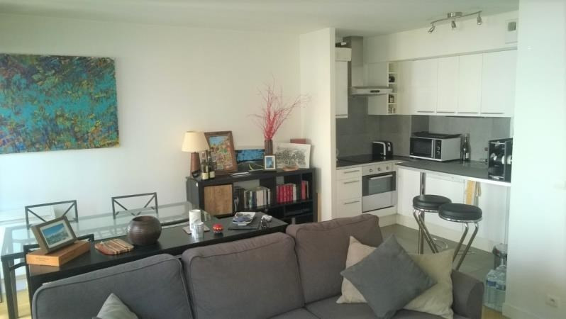 Vente appartement Boulogne billancourt 477 000€ - Photo 3