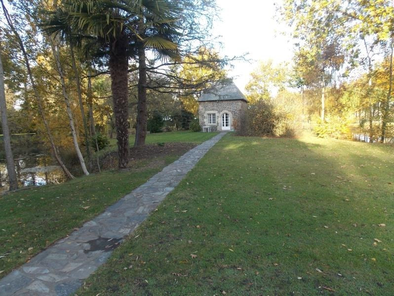 Deluxe sale house / villa Dol de bretagne 802500€ - Picture 8