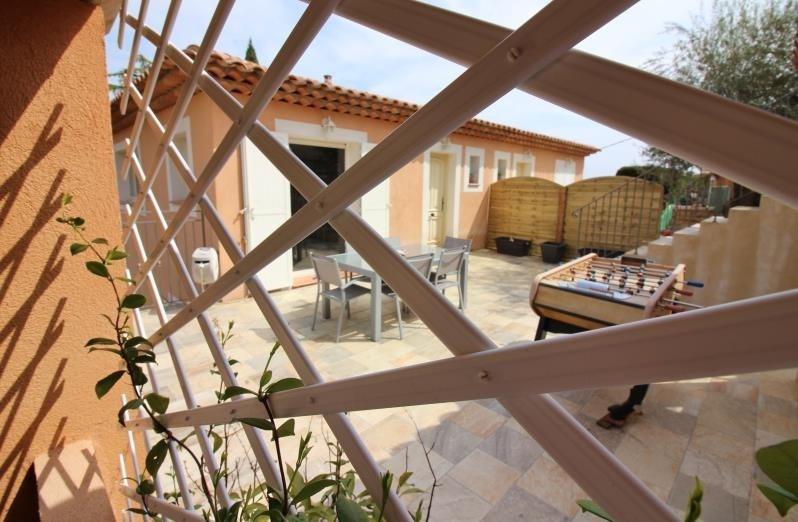 Vente maison / villa Peymeinade 340000€ - Photo 11