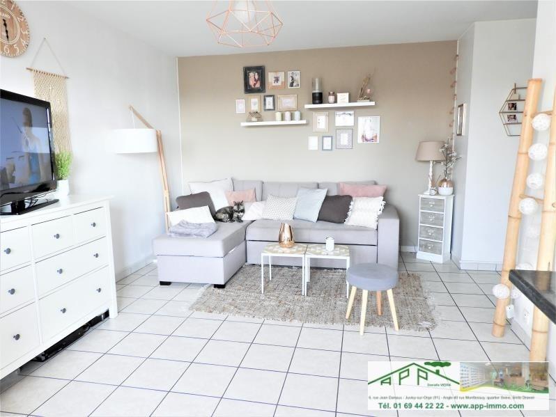 Vente appartement Juvisy sur orge 229900€ - Photo 3