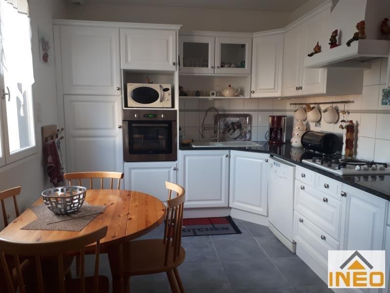 Vente maison / villa Romille 242500€ - Photo 2