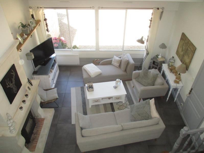 Vente maison / villa Magne 461000€ - Photo 3
