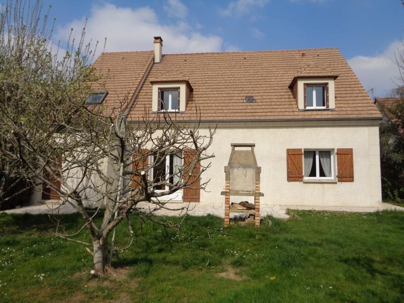 Revenda casa Limours 495000€ - Fotografia 10